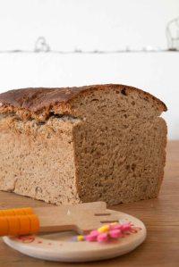 Fertiges Brot