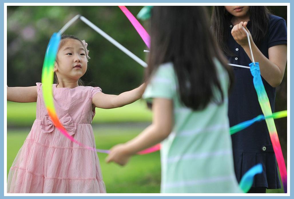 Kleine große Nebenbei-Rituale im Alltag mit Kindern