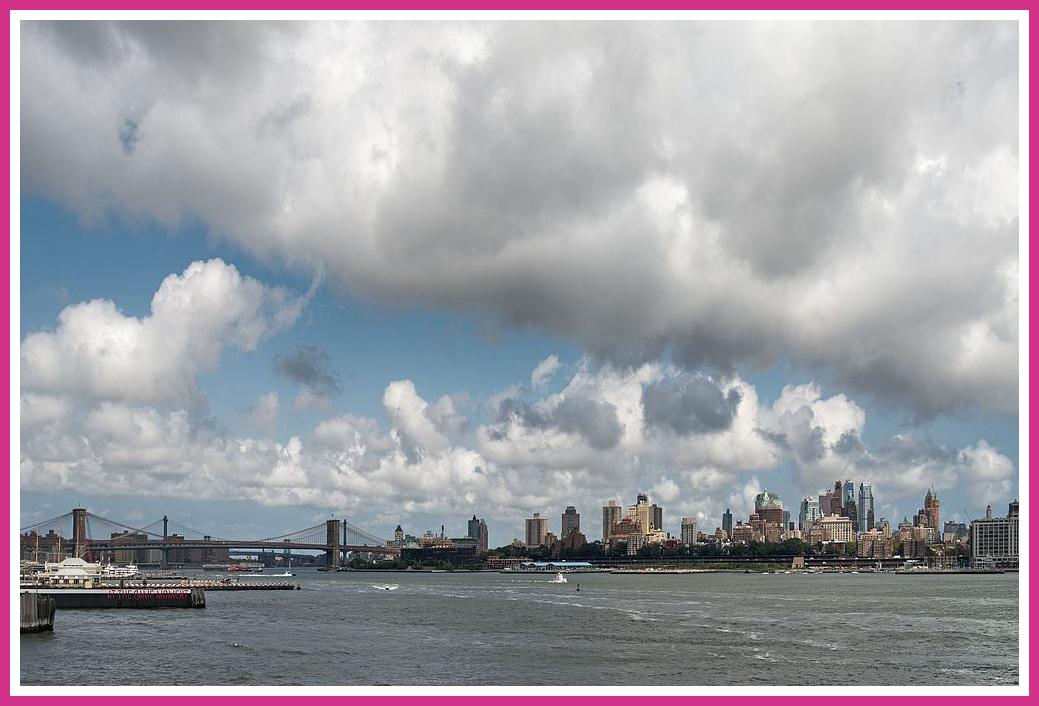"""""""Einfach reisen"""". New York"""